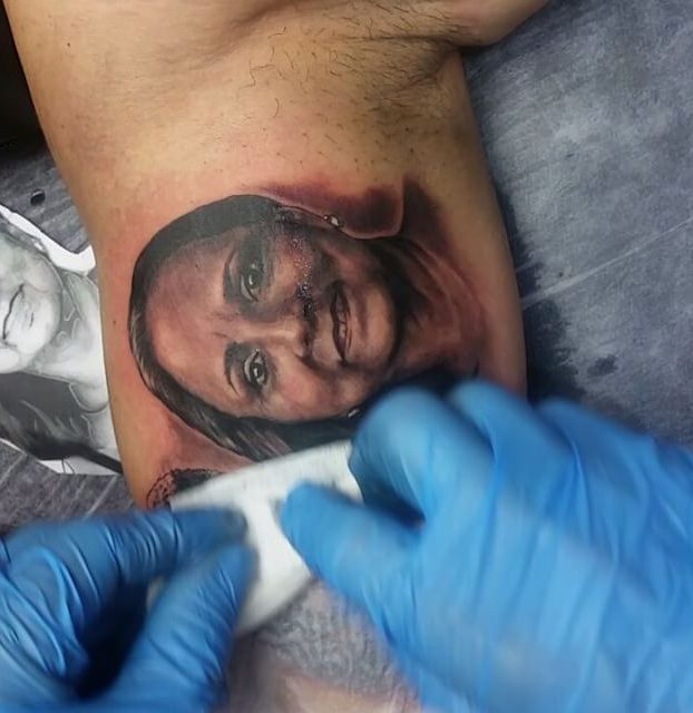 curso de tatoo valor
