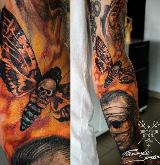 curso de tatuagem SP 2016