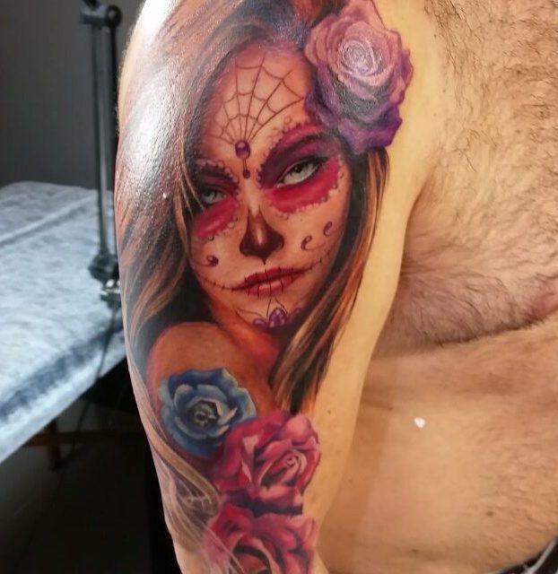 qual o pagamento para se aperfeicoar na profissao de tatuador
