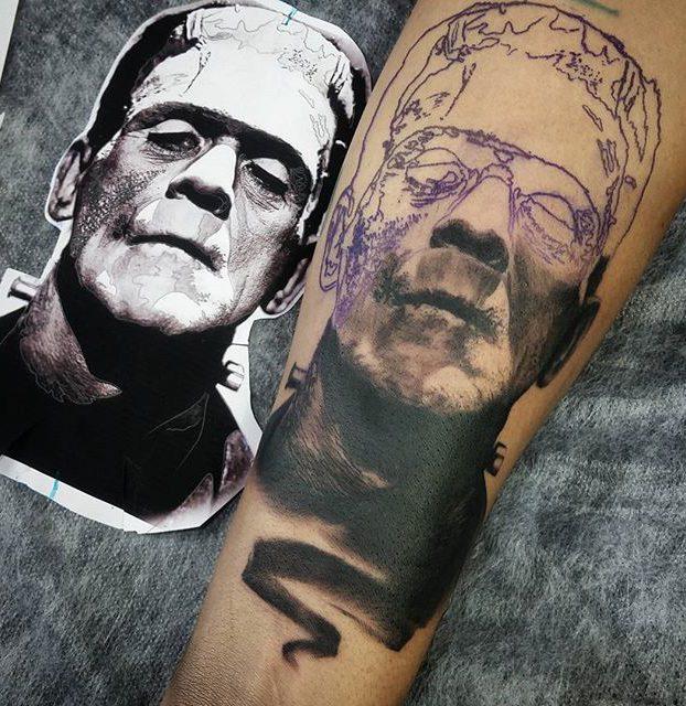 quantos reais vale uma aula de tattoo