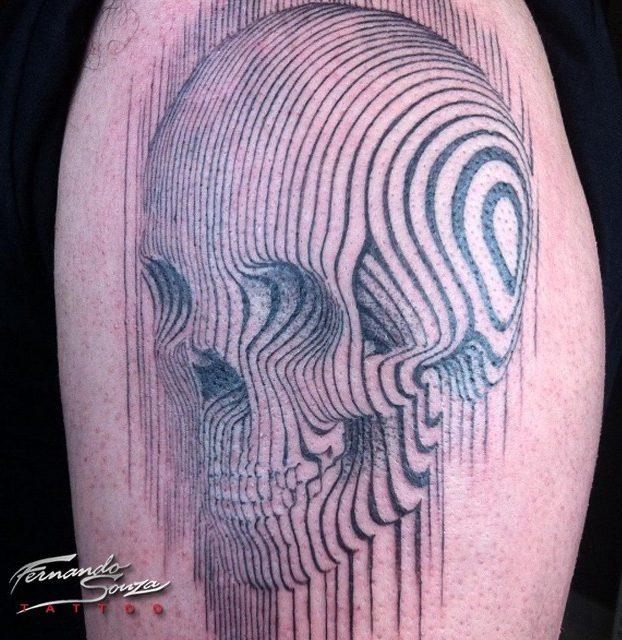 que custo e um treinamento de tatoo