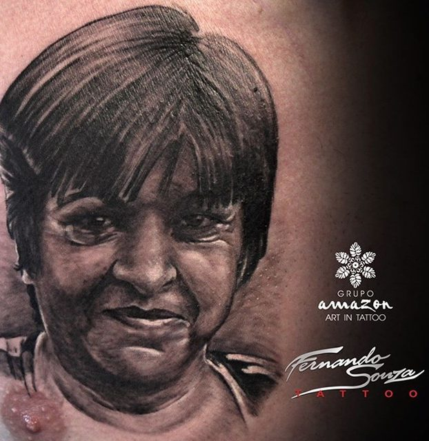 tattoo realismo passo a passo