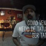 Como vencer os medos de tatuar e ser tatuado | Tattoo Masters