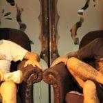 Entrevista com tatuador Gustavo sobre profissão Tattoo