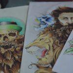 Estudos de caso Tattoo Masters PRO