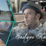 Tatuador Gustavo Kustom conta um pouco de sua jornada e dá dicas para iniciantes