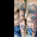 Resultados de alunos com o Tattoo Masters PRO