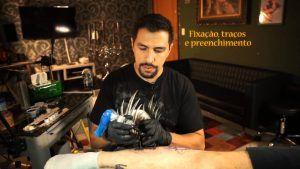 cursos de tatuagem pela internet