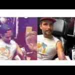 ESPECIAIS – Bruno Gagliasso faz nova tatuagem e Gio Ewbank elogia: