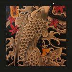 Oriental Tattoo – A importancia dos 4 elementos da natureza