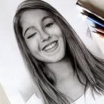 Desenhando Inscritos #1 –  Nicole Dionisio