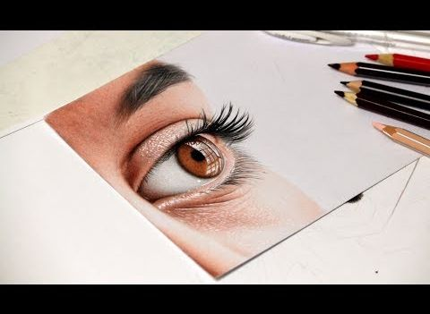 Desenhando Um Olho Realista Drawing Realistic Eye Tattoo Blog