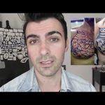 Por que não copiar sua tatuagem?
