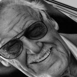 Desenhando Stan Lee (Speed Drawing)
